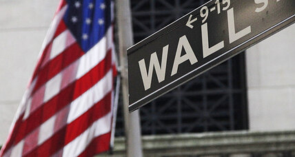 Is there enough diversity of thought on Wall Street?