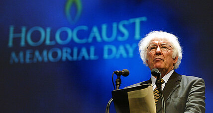 Seamus Heaney, a poet of peace, and conflict, and the earth, was among Ireland's greats.