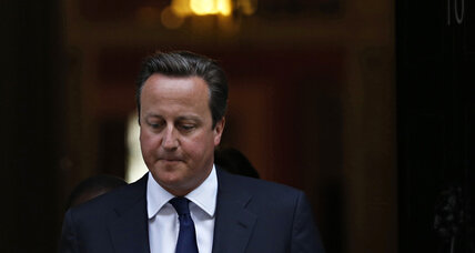 Parliament rebukes Cameron on Syria. What damage did it do?