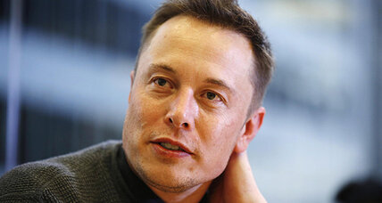 What Tesla's Elon Musk could do with Google CEO Larry Page's money