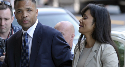 Jesse Jackson Jr. and wife get prison terms. Will Chicago ever change?