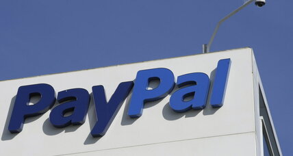 PayPal experiments with facial verification payments