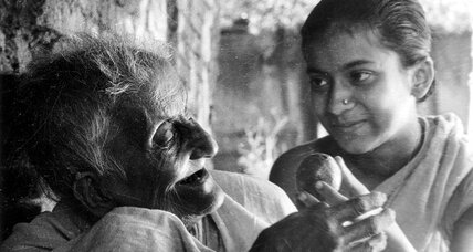 Appreciation: the lyrical works of an Indian master