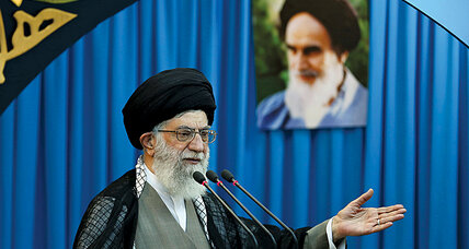 Good Reads: From understanding Khamenei, to Microsoft's demise, to brand Japan