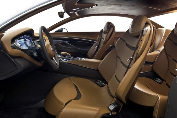 Cadillac concept car – Elmiraj – points to next ultra-luxury model