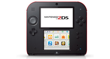 Nintendo 2DS: A budget-priced 3DS, without the 3-D