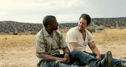 '2 Guns' has a none-too-original premise