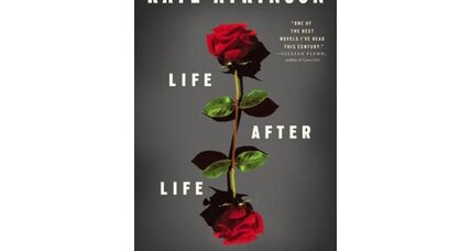 Reader recommendation: Life After Life
