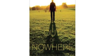 Reader recommendation: Out of Nowhere