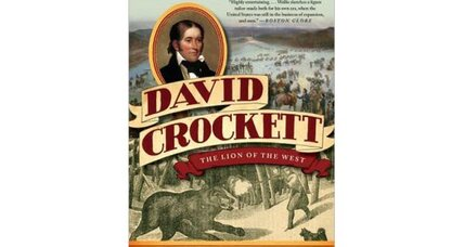Reader recommendation: David Crockett