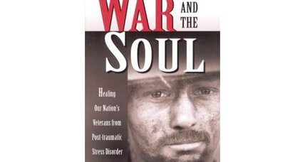 Reader recommendation: War and the Soul
