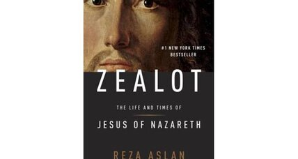 Reader recommendation: Zealot