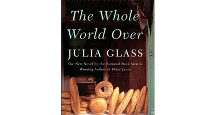 Reader recommendation: The Whole World Over