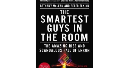 Reader recommendation: The Smartest Guys in the Room