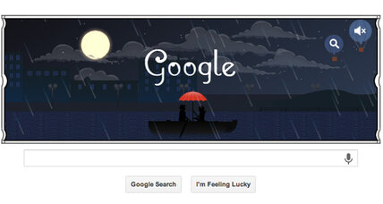 Claude Debussy: The story behind Google's 'moonlight' doodle