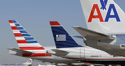 Cheap airfares? Stopping US Airways-American merger won't bring them back.