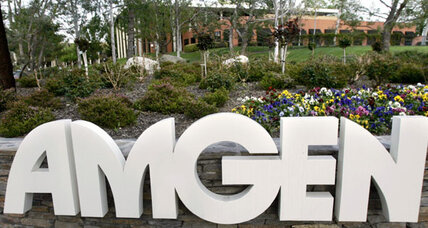 Amgen-Onyx deal: World's biggest biotech firm gets bigger