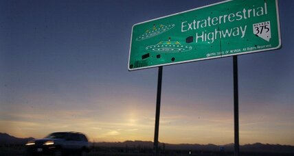 CIA confirms Area 51. Will 'Project Axillary' defuse alien conspiracy theories? (+video)