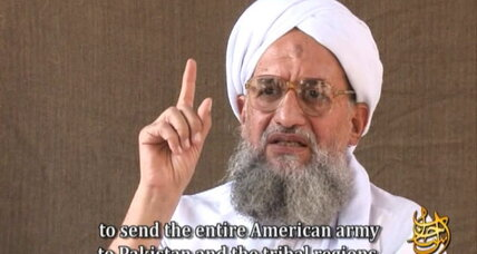 Al Qaeda's 'conference call' and claims that the group is on the rise