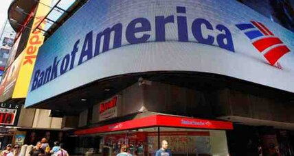 Bank of America intern: Was he worked to death?