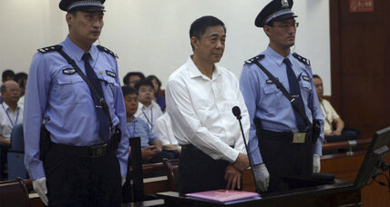 Bo Xilai trial was a satire, but still helped to further rule of law in China