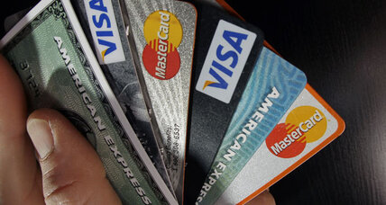 Beware of 'gray charges' on your credit cards