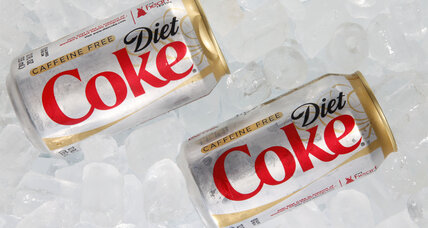 Coke aspartame: Coca-Cola defends sweetener in new ad