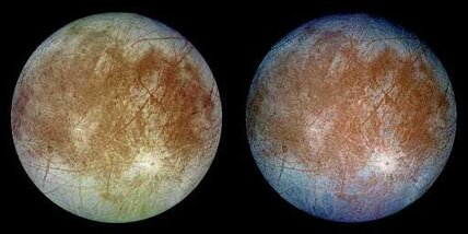 Why is NASA so interested in Europa?