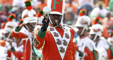 Hazing update: FAMU band back in action after student's death (+video)