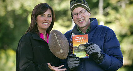 Farmers' Almanac: Prepare for cold winter, stormy Super Bowl