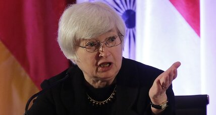 What Obama should see in his Federal Reserve nominee
