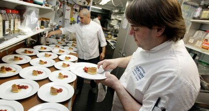 Foie gras ban: California can keep it, court says