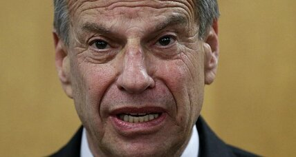 How much longer can San Diego Mayor Bob Filner hang on?