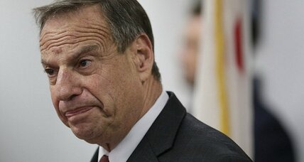 Pressure intensifies on San Diego Mayor Bob Filner to resign