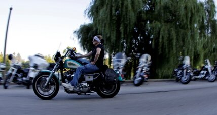 Harley-Davidson 110th anniversary attracting 100,000 to Milwaukee (+video)