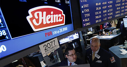 Heinz layoffs affect 600 workers in US, Canada