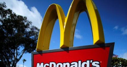 McDonald's Monopoly game boosts chain's profits