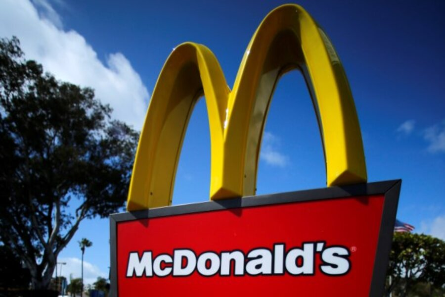 mcdonalds monopoly game boosts chains profits - Mcdonalds Open Christmas Day 2014