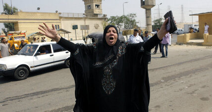 Did the Arab Spring fail? Three views from Monitor readers