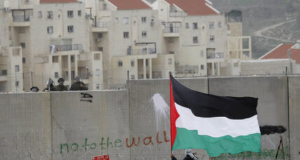 Views of Palestinians give reason for hope in Mideast peace talks
