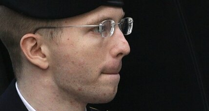WikiLeaks case: Bradley Manning gets 35 years for leaking classified files (+video)