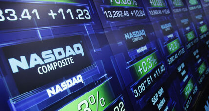 Nasdaq shutdown: Trading resumes after 3-hour outage