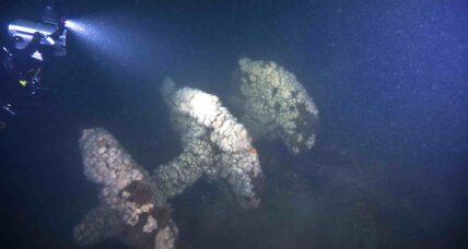 Anonymous New Jersey wreck identified as pre-Civil War ship