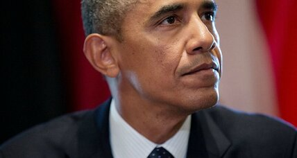 Obama faces increasing isolation on Syria
