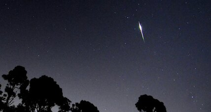Perseid 2013 meteor hunt: How to stargaze the 'tears of a saint'