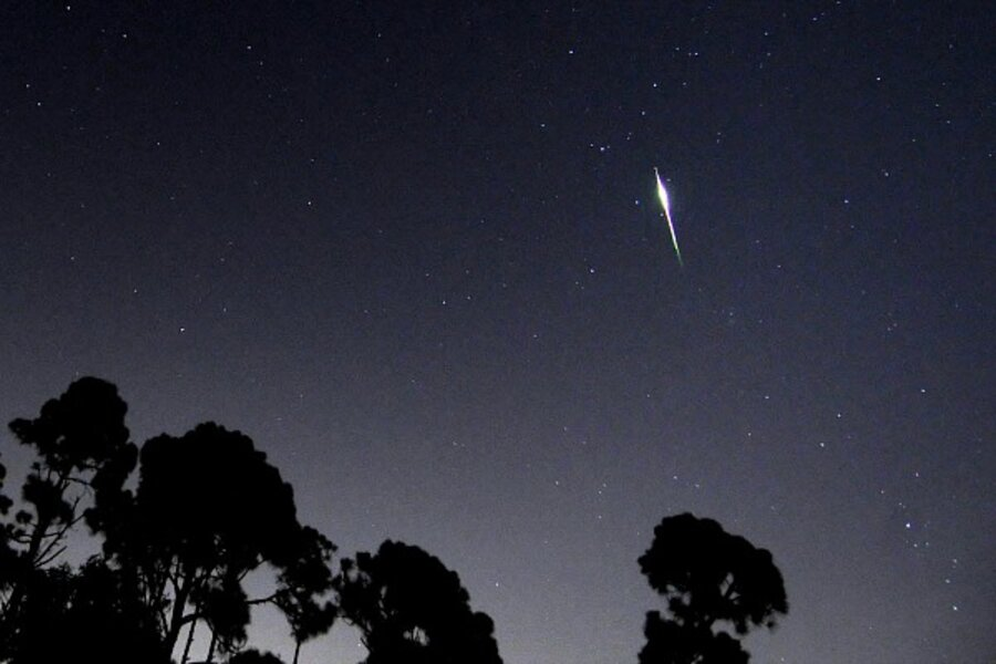 Perseid 2013 meteor hunt: How to stargaze the 'tears of a saint