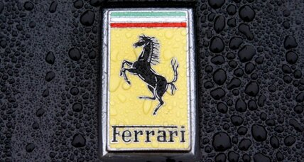 $27 million Ferrari sets auction record