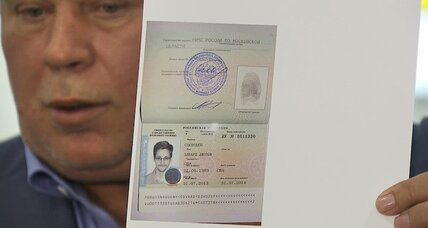 Snowden asylum in Russia: What now for US?