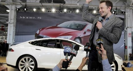 Tesla outsells Porsche, Buick, Lincoln, others in California