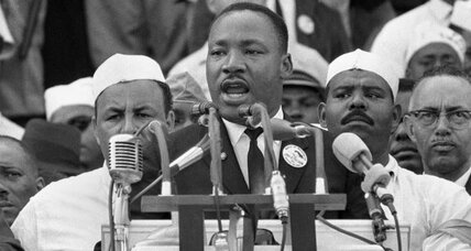 How Martin Luther King, Jr. changed my life